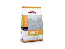 ARION SENIOR SMALL HUNDEFODER