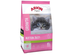 ARION ORIGINAL KITTEN KATTEMAT