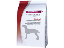 EUKANUBA VETERINARY DIETS INTESTINAL HUNDEFODER