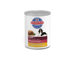 HILL'S SCIENCE PLAN CANINE ADULT SAVOURY CHICKEN HUNDEFODER