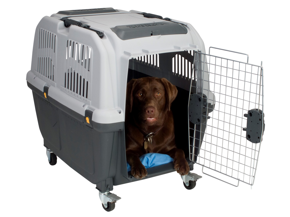MPS SKUDO HUNDETRANSPORTER