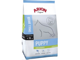 ARION PUPPY SMALL HUNDFODER