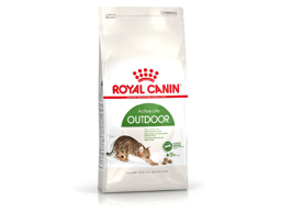 ROYAL CANIN OUTDOOR KATTEMAD