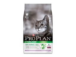 PURINA PRO PLAN OPTIRENAL STERILISED KATTEMAD