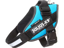 JULIUS K9 IDC POWERHARNESS 4 HUNDESELE