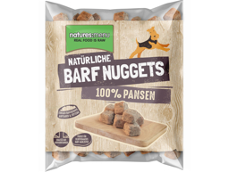 NATURES MENU NUGGETS KALLUN HUNDEFODER