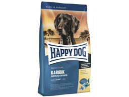 HAPPY DOG SUPREME CARIBIEN HUNDEFODER
