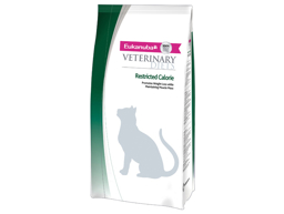 EUKANUBA VETERINARY DIETS RESTRICTED CALORIE KATTEMAT