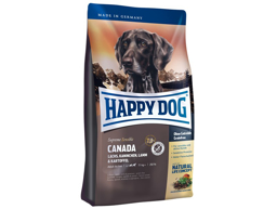 HAPPY DOG SUPREME CANADA HUNDEFODER