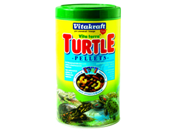 VITAKRAFT TURTLE PELLETS