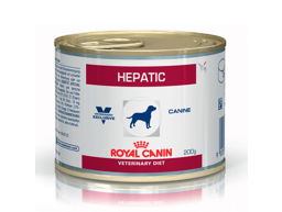 ROYAL CANIN VETERINARY DIET CANINE HEPATIC HUNDEFODER