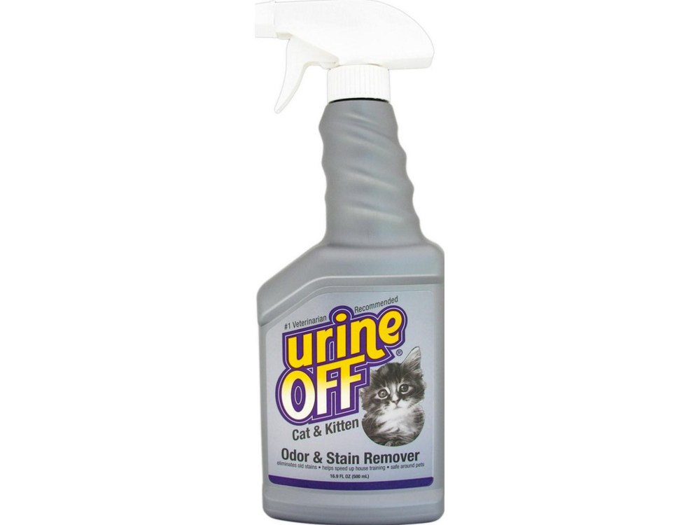 URINE OFF SPRAY KAT