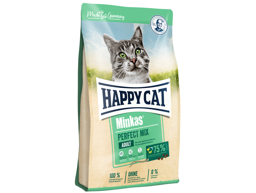 HAPPY CAT MINKAS PERFECT MIX KATTMAT