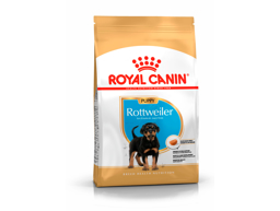 ROYAL CANIN ROTTWEILER JUNIOR KOIRANRUOKA