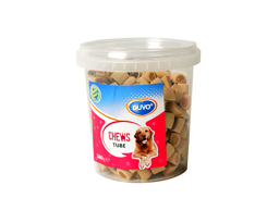 DUVO CHEWS MIX HUNDESNACK
