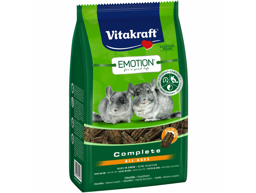 VITAKRAFT EMOTION COMPLETE ALL AGES GNAVERFODER