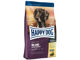 HAPPY DOG SUPREME IRLAND HUNDEFODER