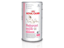 ROYAL CANIN BABYCAT MILK KATTMAT