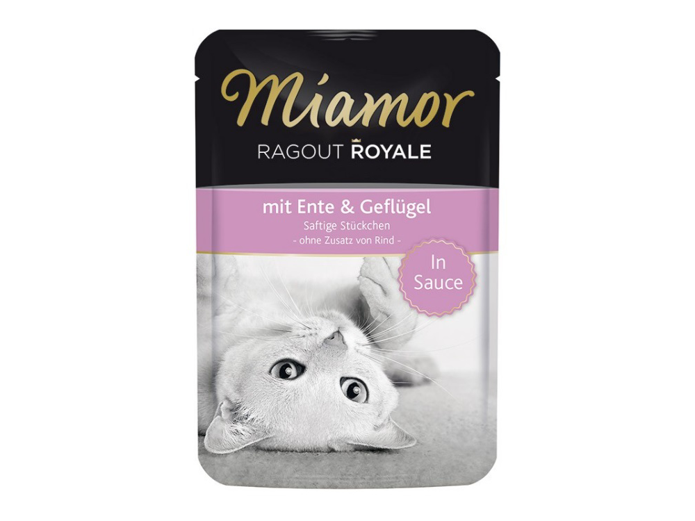MIAMOR RAGOUT AND KATTEMAD
