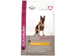 EUKANUBA BREED SPECIFIC GERMAN SHEPHERD HUNDEFODER