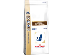ROYAL CANIN VETERINARY DIET FELINE GASTRO INTESTINAL KATTEMAT