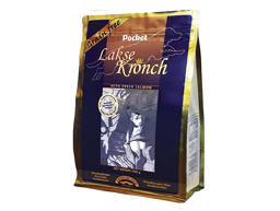 HENNE PET KRONCH POCKET HUNDEGODBID