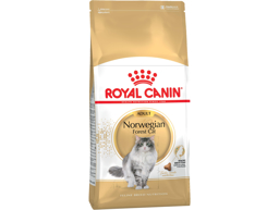 ROYAL CANIN NORWEGIAN FOREST CAT KATTEMAD