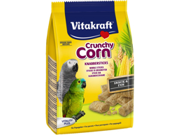 VITAKRAFT CRUNCHY CORN FÅGELSNACKS