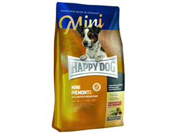 HAPPY DOG MINI PIEMONTE HUNDEFODER