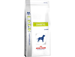 ROYAL CANIN VETERINARY DIET CANINE DIABETIC HUNDEFODER