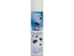 TANACO FLEA-X ANTI LOPPESPRAY