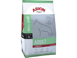 ARION ADULT SMALL LAM OG RIS HUNDEFODER