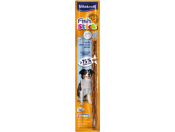 VITAKRAFT FISH STICK FISK HUNDESNACK