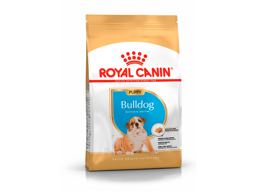 ROYAL CANIN BULLDOG JUNIOR HUNDEFODER