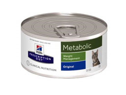 HILL'S PRESCRIPTION DIET FELINE METABOLIC WEIGHT MANAGEMENT ORIGINAL KATTEMAD