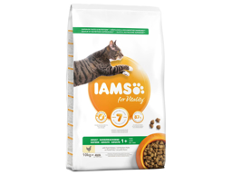 IAMS ADULT CHICKEN KATTEMAT