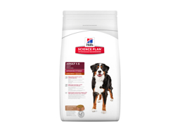 HILL'S SCIENCE PLAN CANINE ADULT ADVANCED FITNESS LARGE BREED LAMB & RICE HUNDEFODER