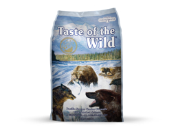 TASTE OF THE WILD PACIFIC HUNDEFODER