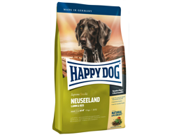 HAPPY DOG SUPREME NEW ZEALAND HUNDEFODER