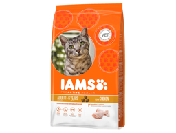 IAMS ADULT CHICKEN KISSANRUOKA