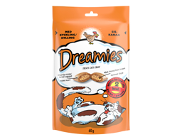 DREAMIES KATTEGODBIT
