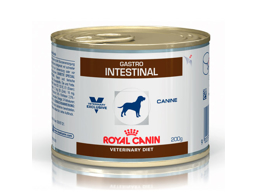 ROYAL CANIN VETERINARY DIET CANINE GASTRO INTESTINAL KOIRANRUOKA