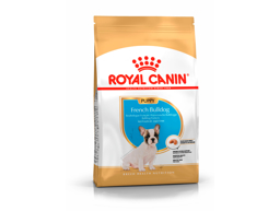 ROYAL CANIN FRENCH BULLDOG JUNIOR HUNDEFODER