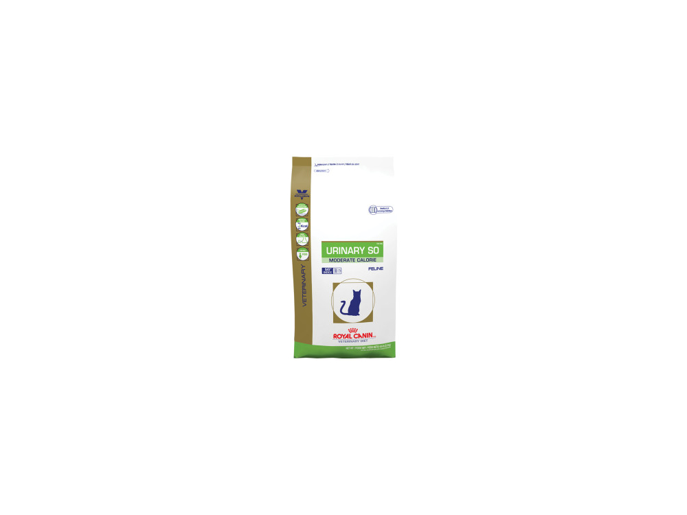 ROYAL CANIN VETERINARY DIET FELINE URINARY SO MODERATE CALORIE KISSANRUOKA 30fac3cbc6