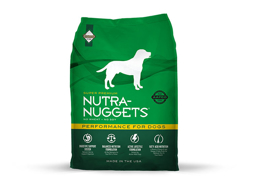 NUTRA-NUGGETS PERFORMANCE KOIRANRUOKA