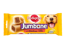 PEDIGREE JUMBONE MEDIUM HUNDEGODBID