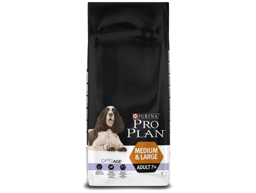 PURINA PRO PLAN OPTIAGE SENIOR MEDIUM & LARGE HUNDEFODER
