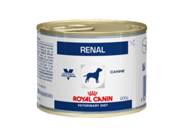 ROYAL CANIN VETERINARY DIET CANINE RENAL HUNDFODER
