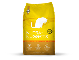 NUTRA-NUGGETS MAINTENANCE KISSANRUOKA