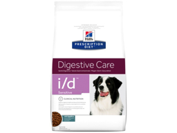 HILL'S PRESCRIPTION DIET CANINE I/D DIGESTIVE CARE SENSITIVE HUNDEFODER